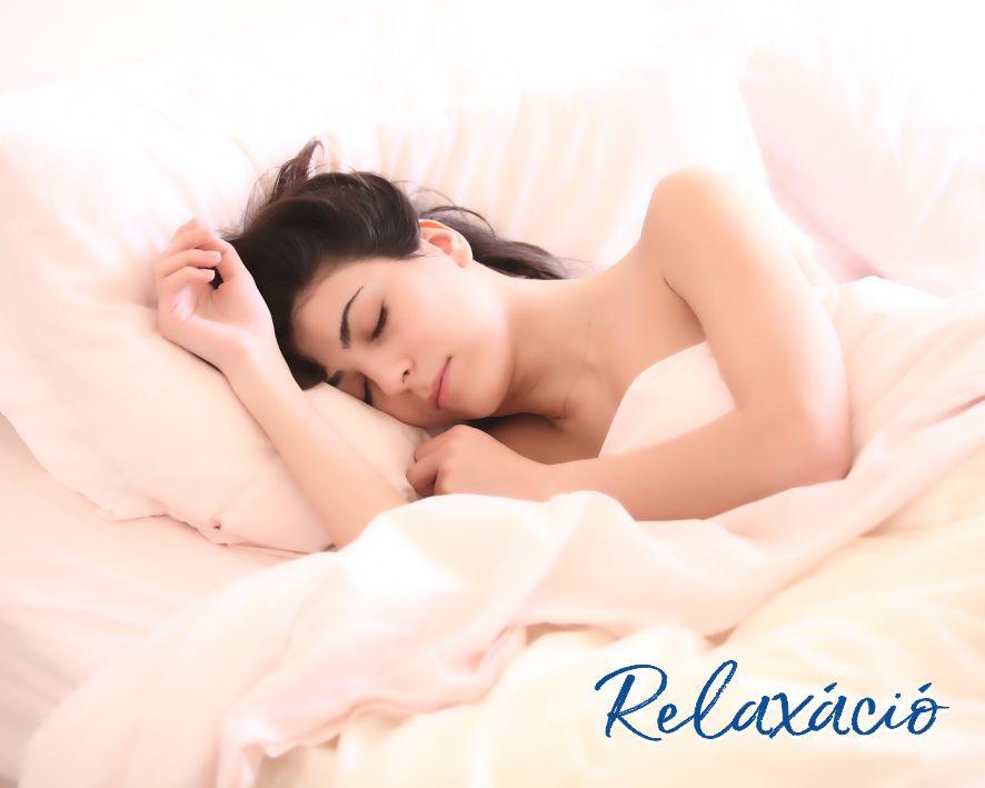 Relaxáció