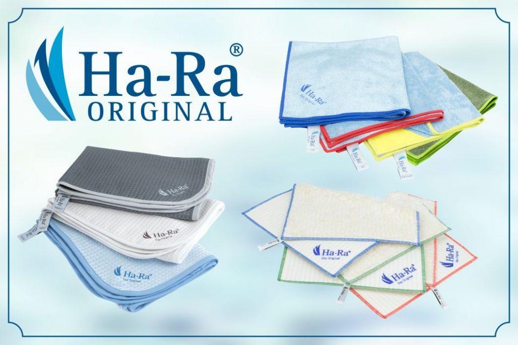 Ha-Ra Original termékdivízió