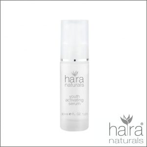 Naturals fiatalság szérum (30 ml)