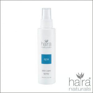 Naturals spa bőrvédő permet (100 ml)