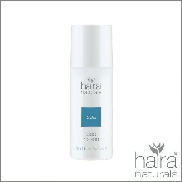 Naturals spa golyós dezodor (50 ml)
