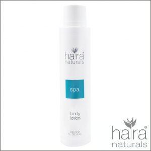 Naturals spa testápoló (250 ml)