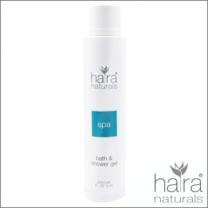 Naturals spa tusfürdő (250 ml)