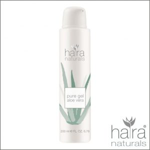 Naturals tiszta aloe vera gél (200 ml)