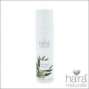 Naturals teafa krém (75 ml)