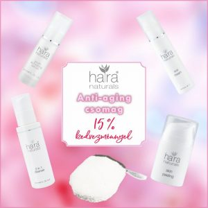 Naturals Anti-aging csomag