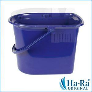 10 literes felmosóvödör kemény ipari műanyagból
