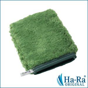 Zöld kesztyű