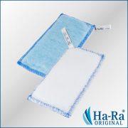 Blue kendő (7 x 15 cm) kétféle oldallal