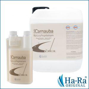 Karnauba padlóápoló balzsam - kétféle kiszerelésben (500 ml és 10 l)