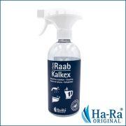 Kalkex szórófejes flakon (500 ml, üres)